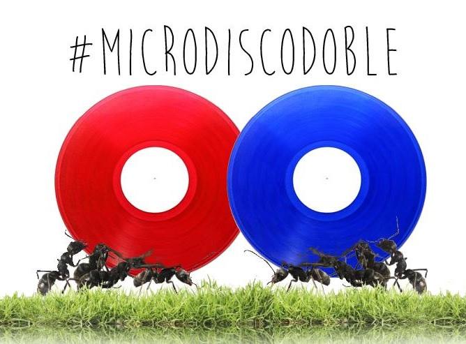 microdisco